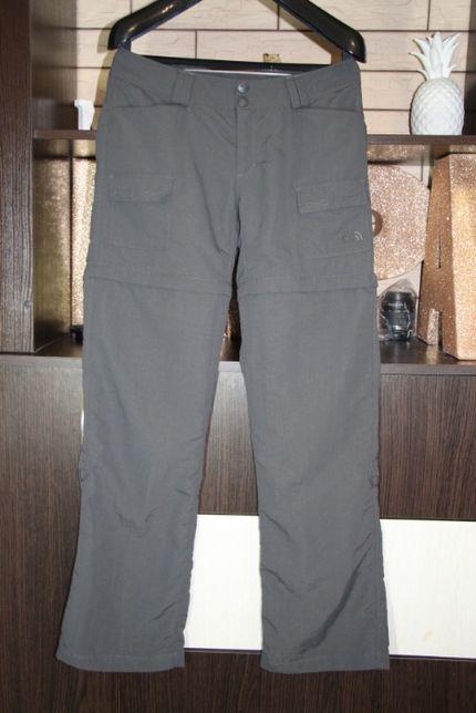 Трекинговые штаны-трансформеры The North Face, оригинал