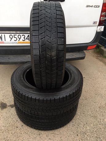 Opona Zimowa 17 Cali Pirelli Scorpion 225/55/17
