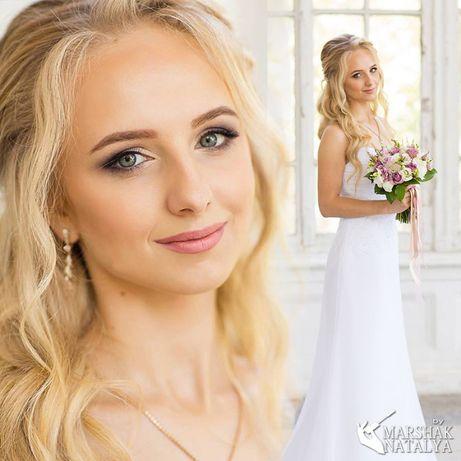 Визажист-парикмахер, свадебный стилист в Одессе. Макияж/ прически/