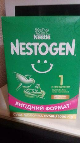 Молочная смесь Нестожен 1