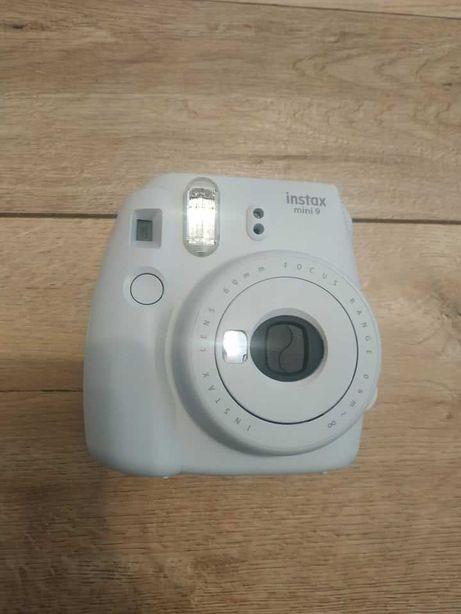 Aparat natychmiastowy Fujifilm Instax Mini 9 szary