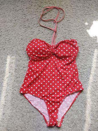 Damski strój kąpielowy jednoczęściowy S/M