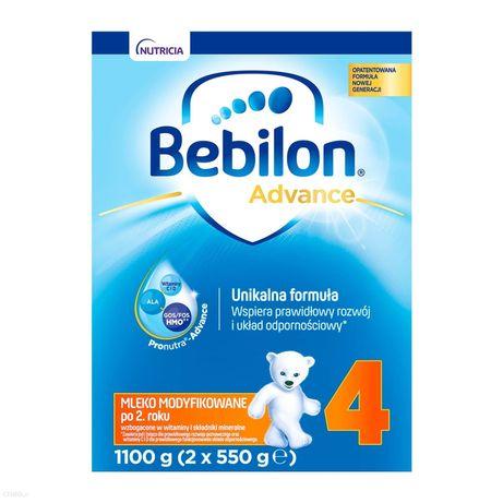 Mleko Bebilon 4 550 g
