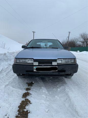 Mazda 626 GD 1992