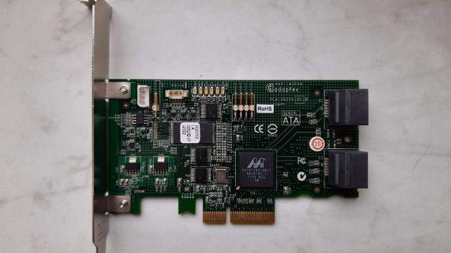 Adaptec SATA II RAID 1430SA