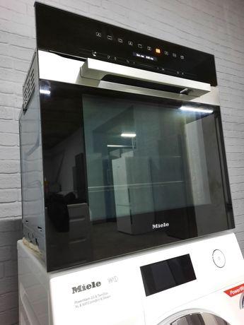 Духовой шкаф Miele H 7264 BP  Пар WI-FI Выставка 2021 Год!!!