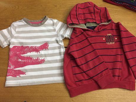 Koszulka bluza bluzka 98-104