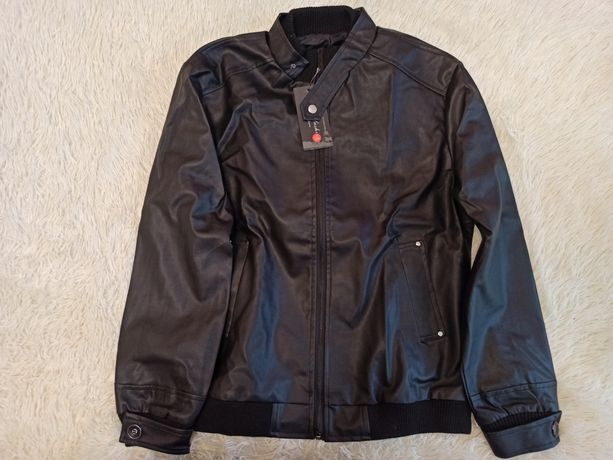 Куртка мужская, весенняя