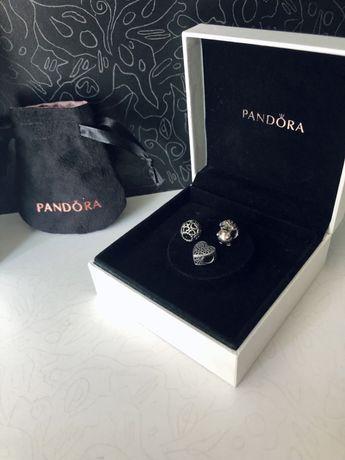 Pandora оригинальный шармик «Іжачок Ніно»