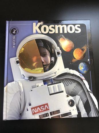 "Książka- ""Kosmos"""