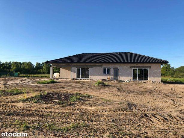 Sprzedam pół domu Kołobrzeg - 5 km, 116 m2