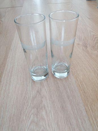 2 copos Whisky Jameson
