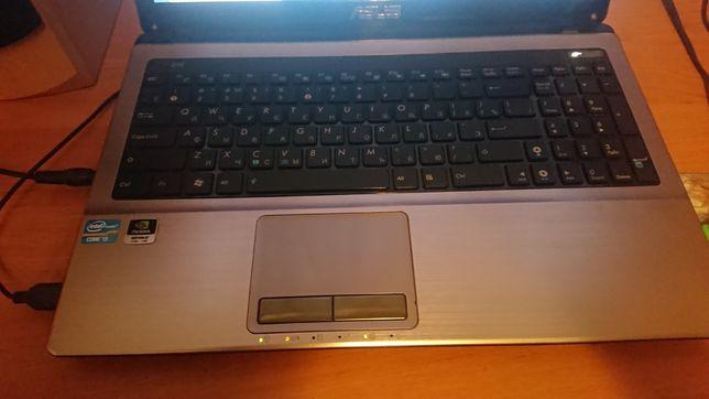 Asus K53s ноутбук