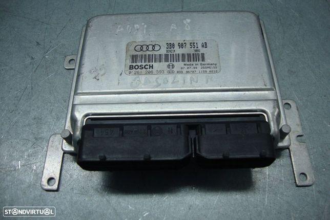Centralina Audi a8, gasolina 0261206393