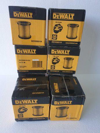 Фильтр для пылесоса DEWALT DCV 582 (DCV5801H-XJ)