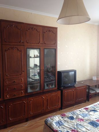 1-кімнатна квартира на Митниці