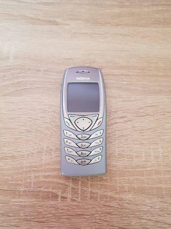 Nokia 6100 Light Blue