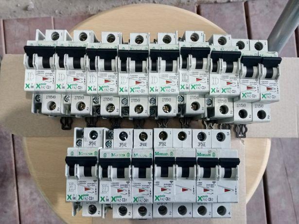 Автомат, автоматический выключатель Moeller