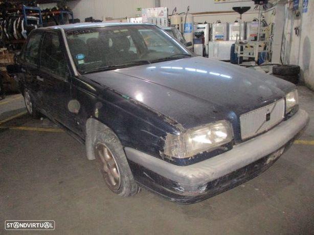 Carros MOT: B5204T2 VOLVO / 850 GLE / 01/2004 / 2.0T / 180CV /