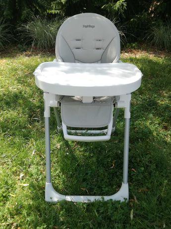Peg perego Prima pappa 03 krzesełko fotelik do karmienia