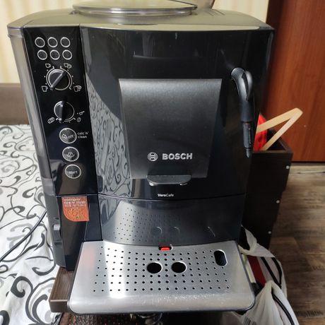 Кофемашина профессиональная Бош