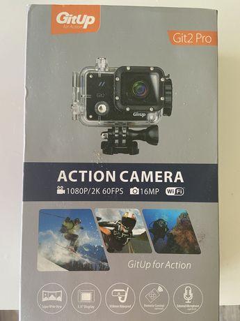 Action Camera Git2 Pro