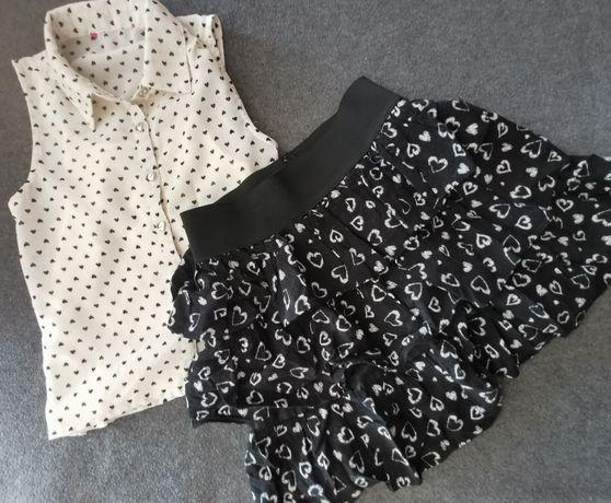Spódnica sukienka  hm, next reserved zara