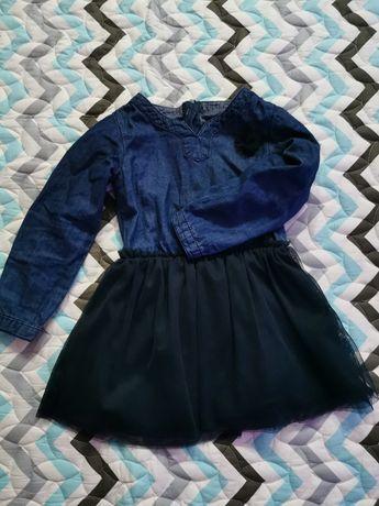 Sukienki H&M, cool clab 98 rozmiar
