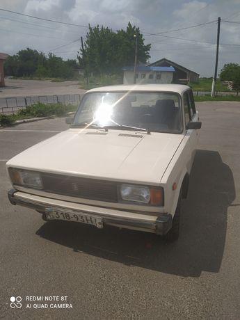Машина Ваз 21053