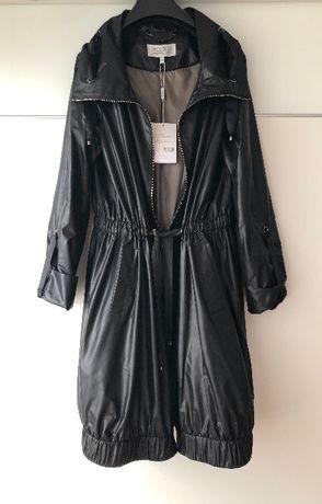 Płaszcz MOLTON rozmiar 38
