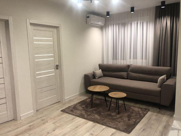 Элитная квартира класса LUX в центре Харькова