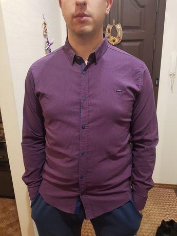 Мужские рубашки, турецкое качество