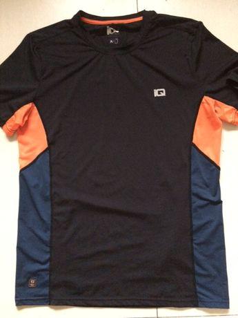Męska koszulka sportowa rozmiar XL/XXL IQ