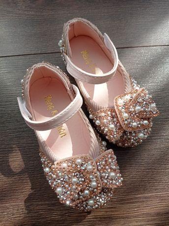 Туфли Новые для принцесс