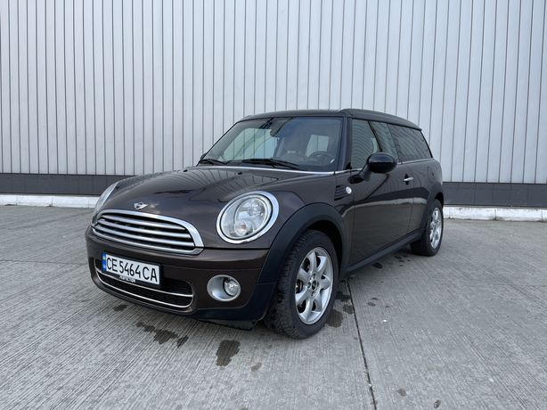 Mini cooper clubman FULL