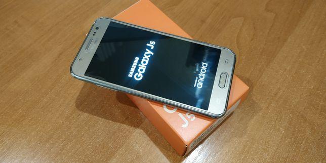 Samsung Galaxy J5 SM-J500H Gold