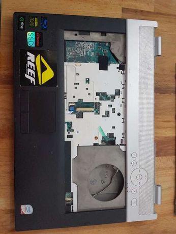 Carcaça Portátil Sony Vaio VGN-FZ38M