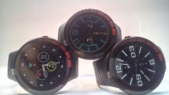 Смарт часы с полным циферблатом Nuevo Е3