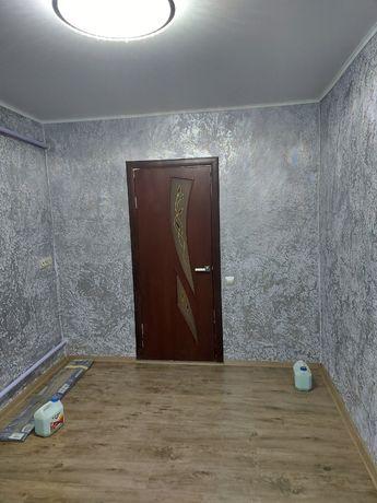 Сдаю дом с ремонтом и техникой