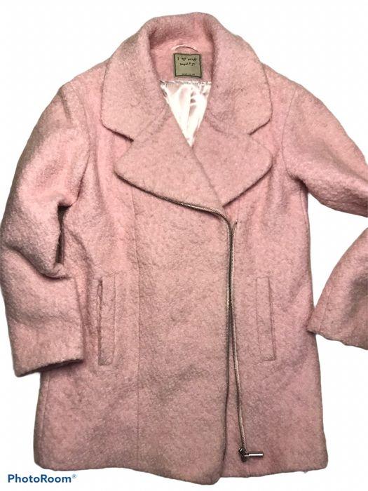 Пальто Next шерсть Львов - изображение 1