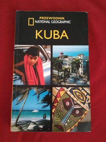 Przewodnik po Kubie (National Geographic)
