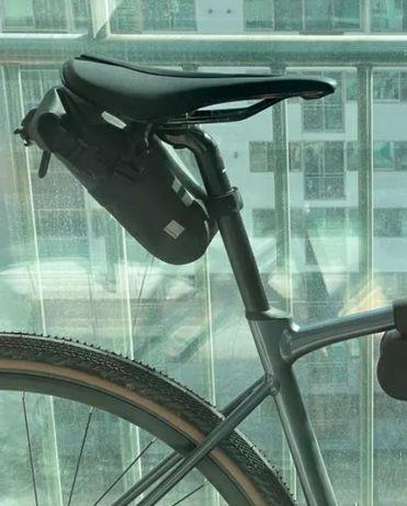 Torba 1L Sahoo 31363 torba podsiodłowa gravel bike packing bikepacking