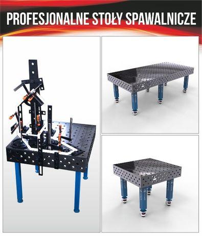 Stół spawalniczy stół montażowy 1200 x 1200 system 28