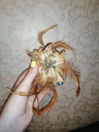 Крабик для волос