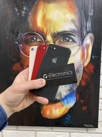 iPhone 8 64 GB по цене 7ки + гарантия 3 месяца от магазина! УСПЕЙ !!!
