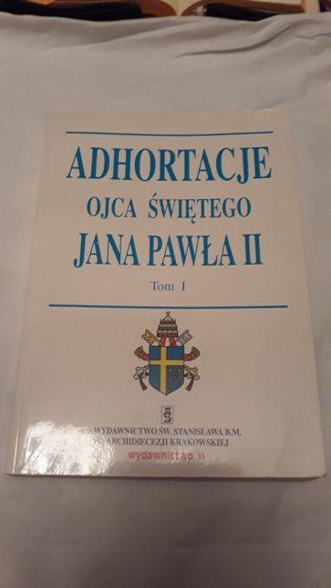 Adhortacje Jana Pawła II