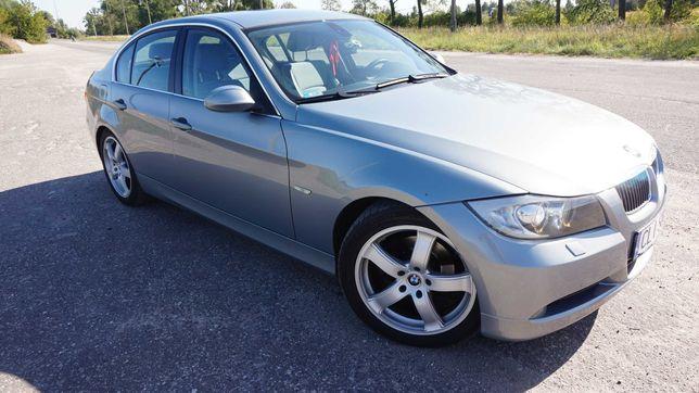 BMW E90 325i 218KM/LPG/Możliwa Zamiana/Prywatnie
