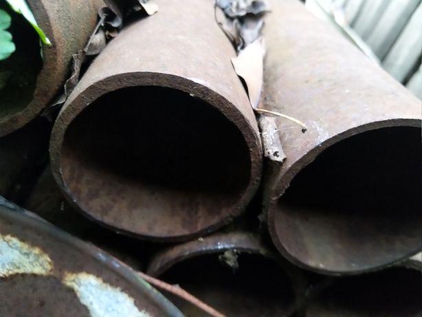 Труба стальная 89х5