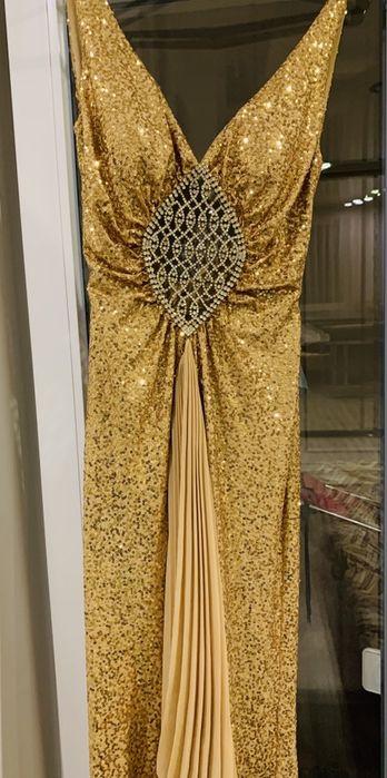 Продам вечернее платье Днепр - изображение 1