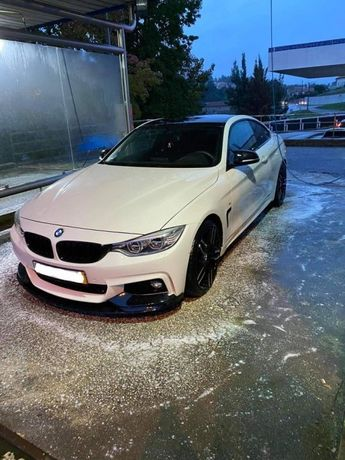 Bmw 420d coupe Pack M